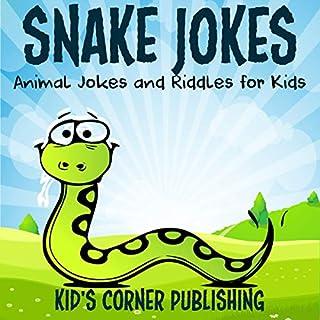 Snake Jokes cover art