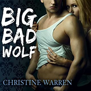 Big Bad Wolf     The Others Series              By:                                                                                                                                 Christine Warren                               Narrated by:                                                                                                                                 Kate Reading                      Length: 8 hrs and 8 mins     366 ratings     Overall 4.2