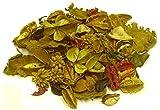 mercavip thermovip. pot-pourri profumati di fiori secchi giallo. sacchetto di economico formato 150 gr.