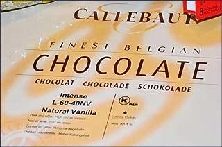 Callebaut Dark Block 60 % (11 lb)