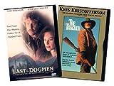 Last of the Dogmen [USA] [DVD]