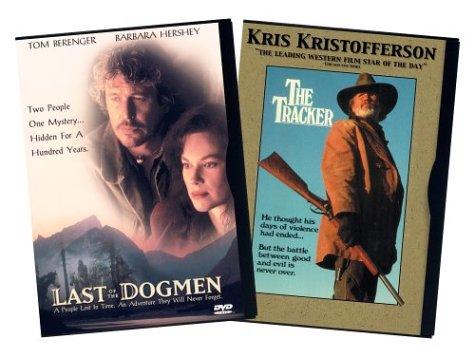Last of the Dogmen & Tracker
