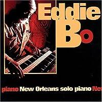 New Orleans Solo Piano
