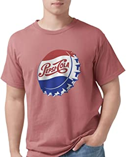 CafePress Pepsi Bottle Cap T Shirt 100/% Cotton T-Shirt 225356029