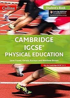 Cambridge IGCSE (TM) Physical Education Student's Book