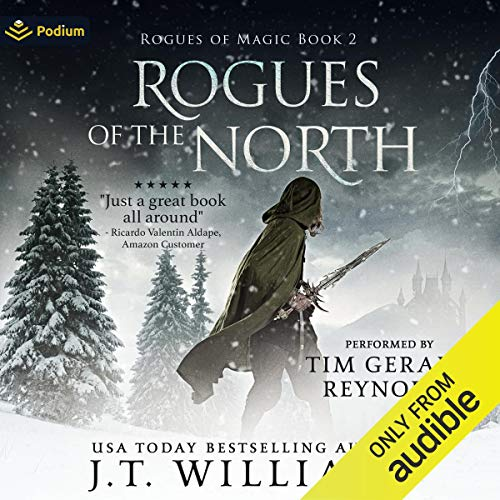 Rogues of the North Titelbild
