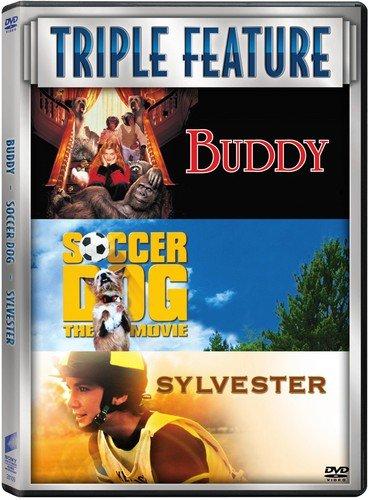 Buddy [Reino Unido] [DVD]