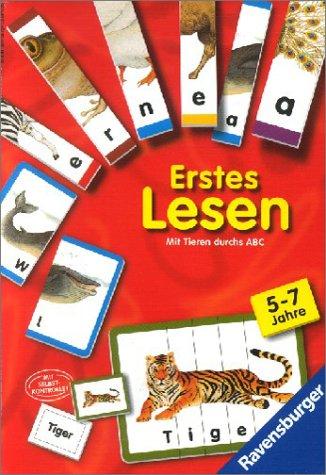 Ravensburger - Erstes Lesen