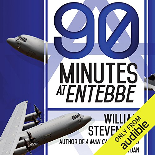 90 Minutes at Entebbe Titelbild