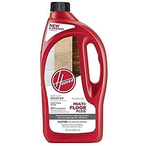 Hoover Cleaner, Multi Floor 2X Hard Floor 32 oz.