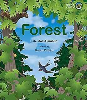 See to Learn: Forest: A See to Learn Book