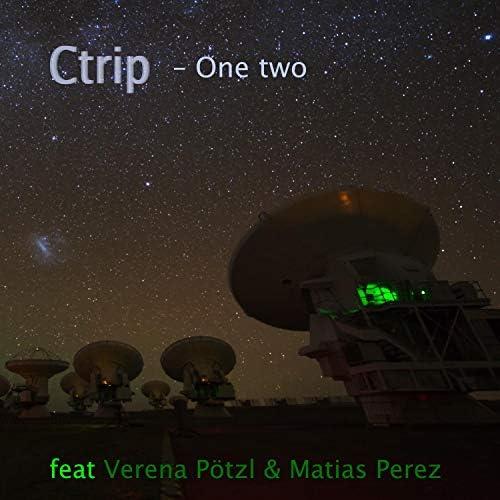 CTrip feat. Verena Pötzl & Matias Perez