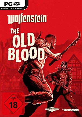 test Wolfenstein: Das alte Blut – [PC] Deutschland