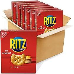 Image of Ritz Original Crackers,...: Bestviewsreviews