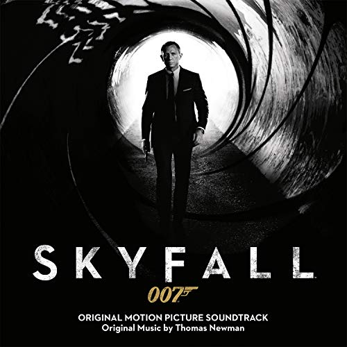 Skyfall [Vinyl LP]