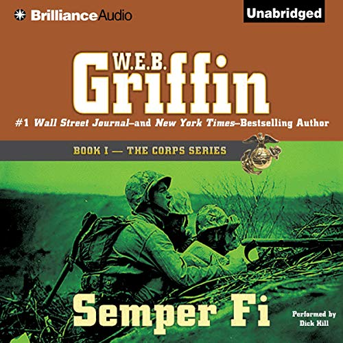 Semper Fi: Book One in The Corps Series