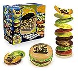 Goliath - Burger Party - Jeu d'ambiance - 30890.006