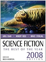 The Year's Best Science Fiction (2008 Edition)