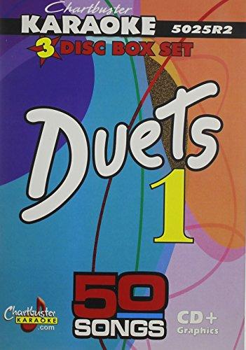 Karaoke: Greatest Duet Songs