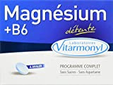 VITARMONYL Magnésium + B6 30 Comprimés