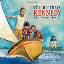 Best kennedy brothers book Reviews