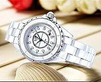 burei 正規品 海外高級ブランド腕時計 サファイアガラス レディース 防水 クォーツ 日本未入荷モデル エレガント カジュアル