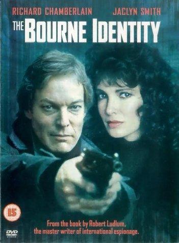 The Bourne Identity [UK Import]