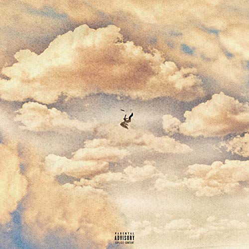 Ghost (feat. Alize) [Explicit]