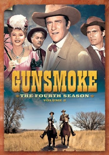 Gunsmoke - The 4th Season, Vol. 2 [RC 1]