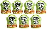 Barking Heads Baked Treats Apple Snaffles, 100 g x 7