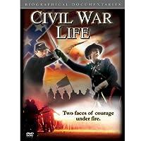Civil War Life [DVD]