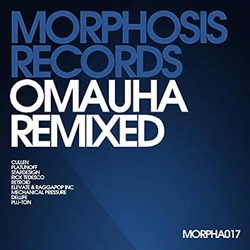 Omauha Remixed