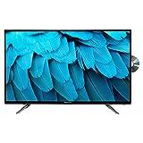 MEDION P14085 101,6 cm (40 Zoll) Full HD Fernseher (HD Triple Tuner, 3 x HDMI, integrierter DVD-Player, USB, Sleeptimer, Mediaplayer, CI+)