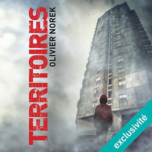 Territoires audiobook cover art