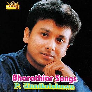 Bharathiar Songs - Unnikrishnan
