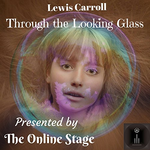 Through the Looking Glass  By  cover art