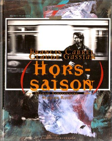 Francis cabrel - hors saison + CD