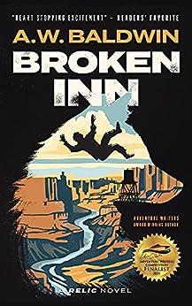 Broken Inn by [A.W. Baldwin]