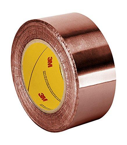 TapeCase 1194 Plakfolie met niet-geleidende lijm omgevormd van 3M 1194, 7,1 x 91,4 m, lengte: 91,4 cm, breedte: 7,1 cm