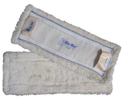 Ha-ra 42cm Bodenfaser kurz / white short für den HaRa Bodenexpress Klapphalter