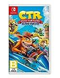 Crash Team Racing: Nitro Fueled for Nintendo Switch [USA]