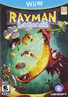 Rayman Legends (B008AU4YEA) | Amazon price tracker / tracking, Amazon price history charts, Amazon price watches, Amazon price drop alerts