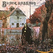 Black Sabbath - Deluxe Edition