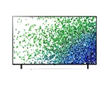 """LG 50NANO80UPA 50"""" NanoCell 4K NANO80 Series Smart Ultra HD TV with an Additional 1 Year Coverage by Epic Protect (2021)"""
