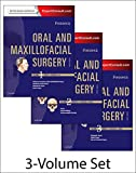 Oral and Maxillofacial Surgery: 3-Volume Set, 3e
