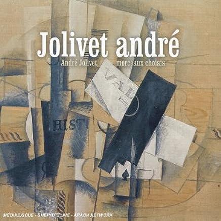Jolivet: Selected Works