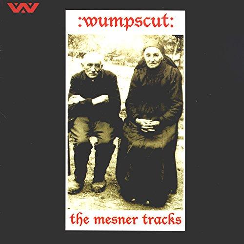 Wumpscut: Mesner Tracks (Audio CD)