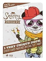 Snappy Dressers カードゲーム