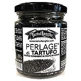 Perlage di tartufo nero -200g- Sferificazione di succo di tartufo nero pregiato