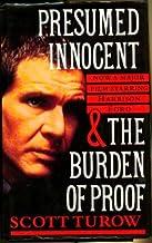 Presumed Innocent & the Burden of Proof